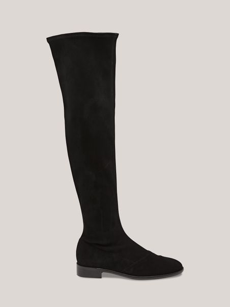 Ivo Nikkolo suede boots